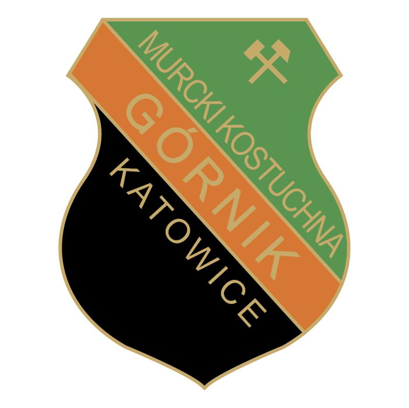 KS MK Gornik Katowice vector