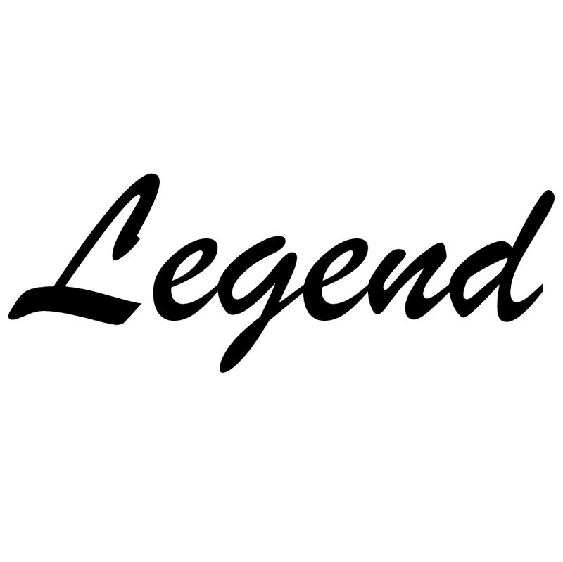 Legend vector