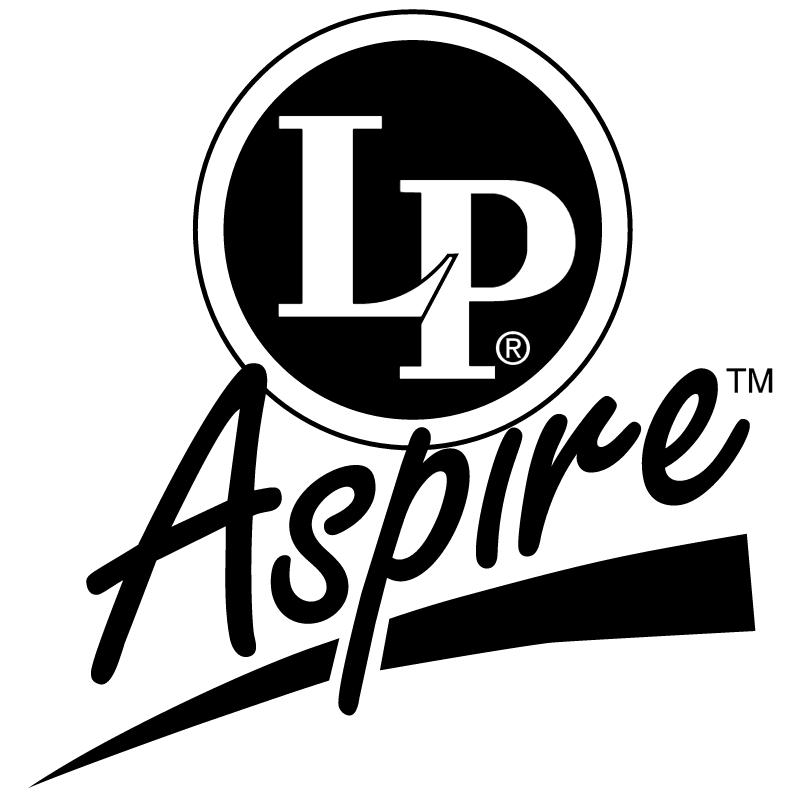LP Aspire vector