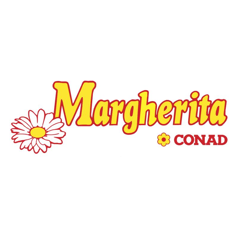 Margherita Conad vector logo
