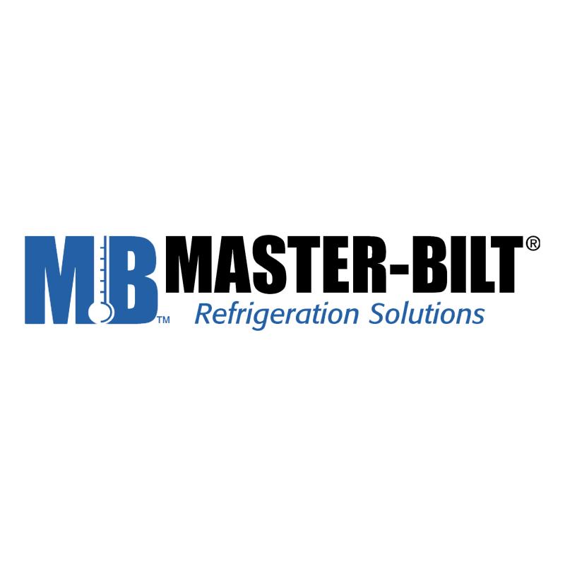 Master Bilt vector logo