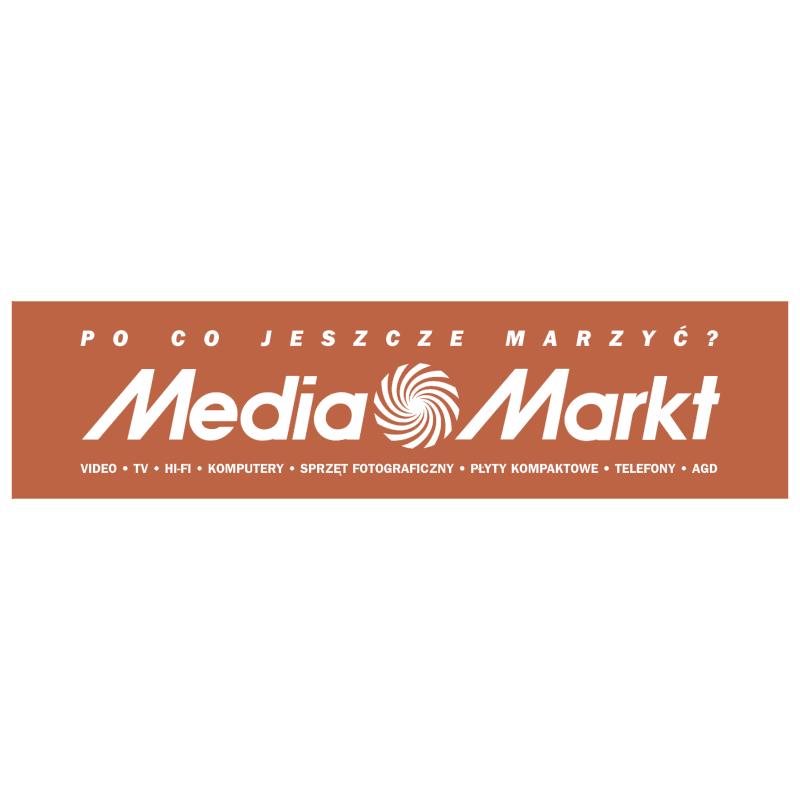 MediaMarkt vector