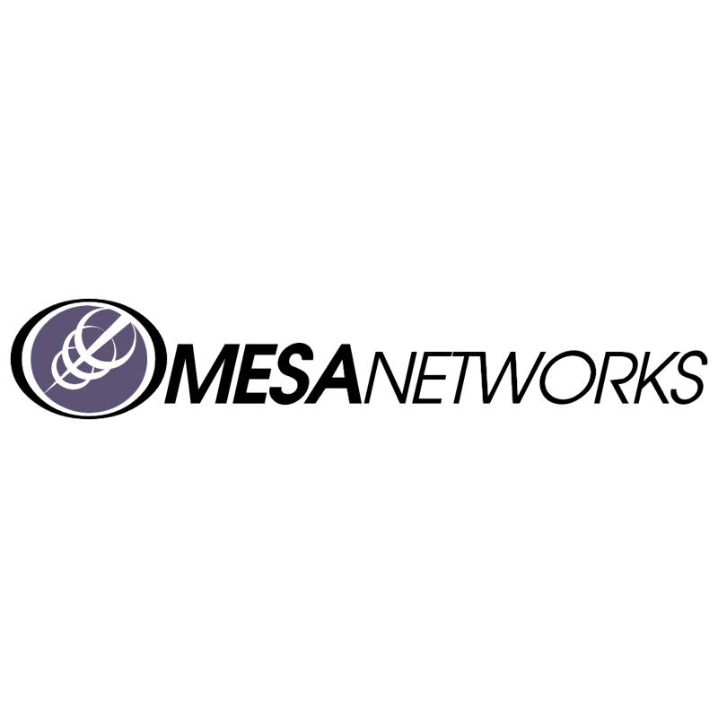 Mesa Networks vector