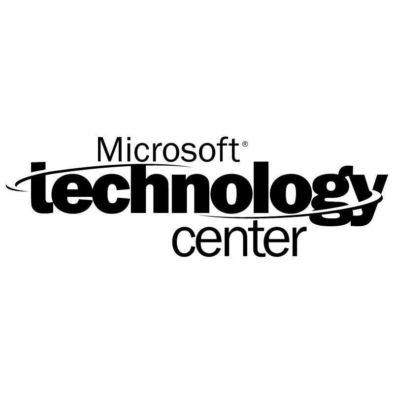 Microsoft Technology Center vector