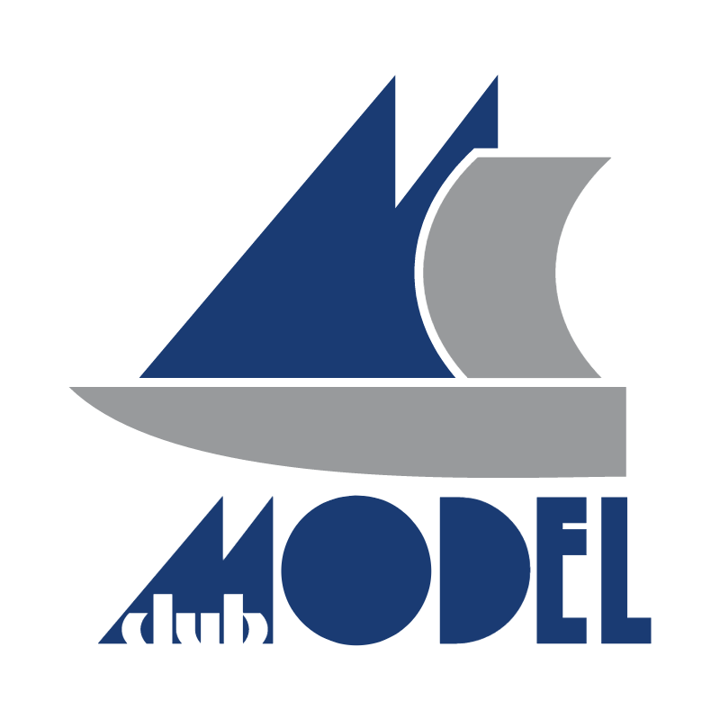Model Club vector