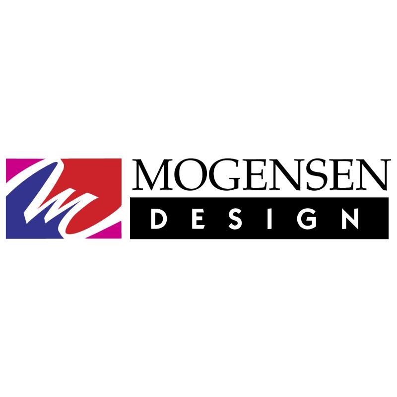 Mogensen Design vector