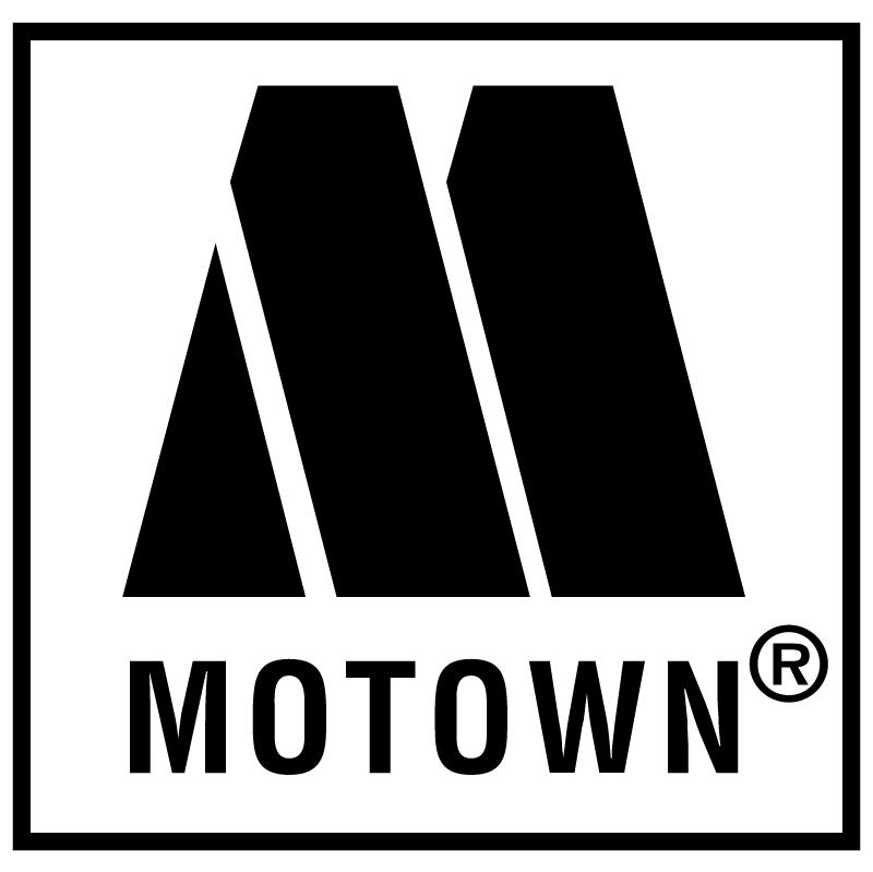 Motown vector logo