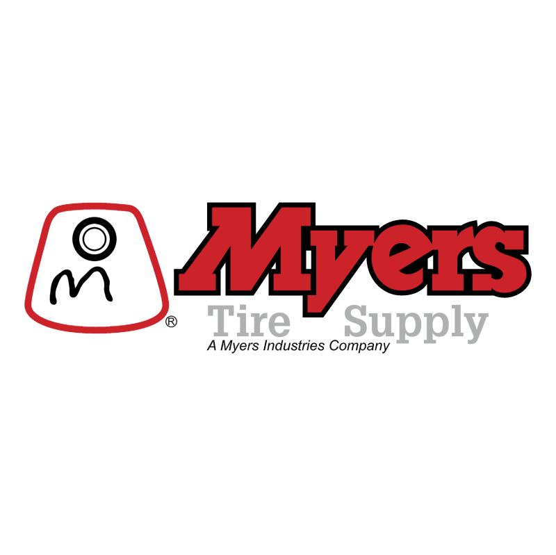 Myres vector logo