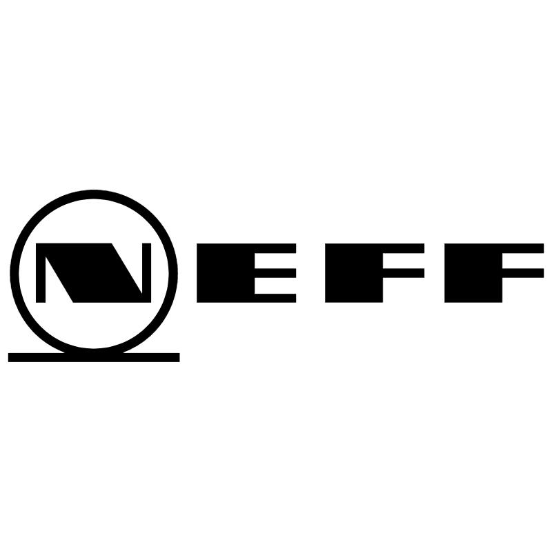 Neff vector