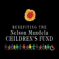 Nelson Mandela Children's Fund vector