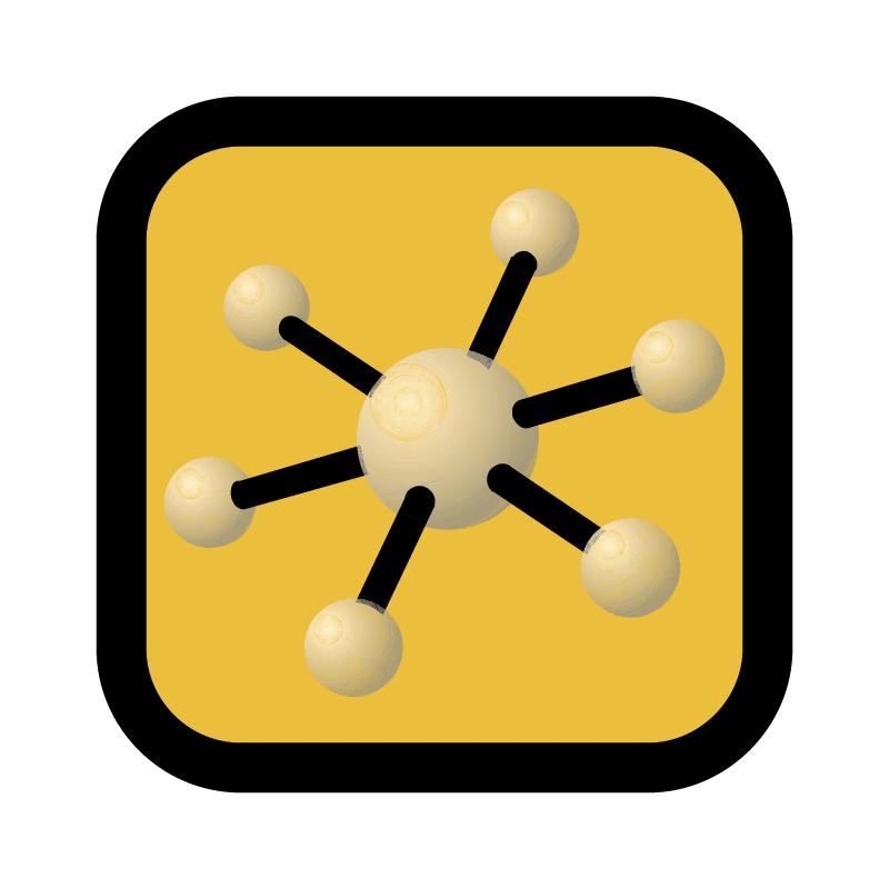NetIQ vector logo
