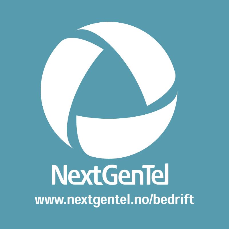 NextGenTel vector