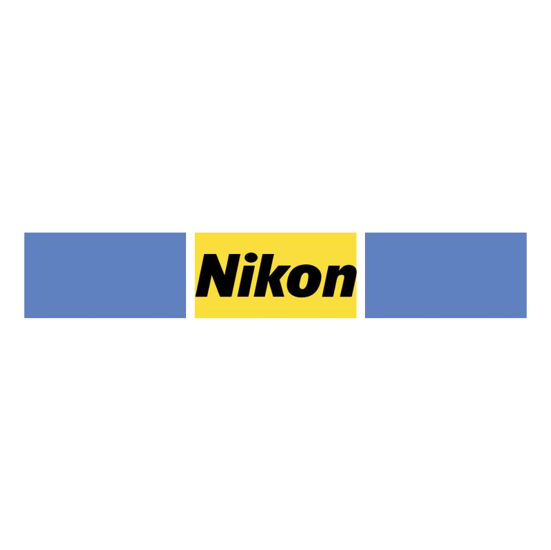 Nikon vector
