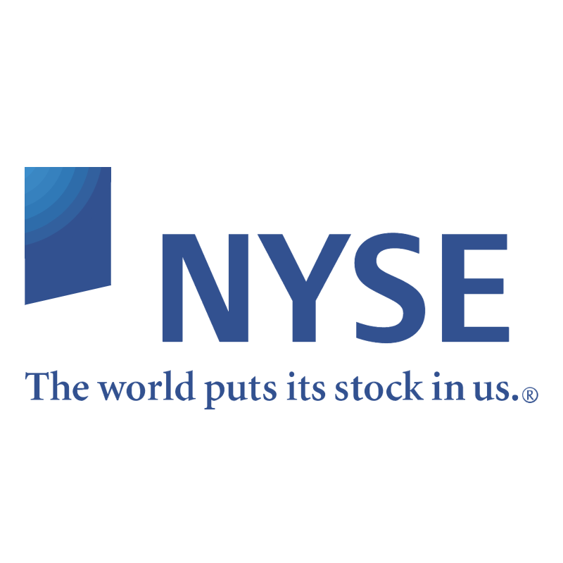 NYSE vector