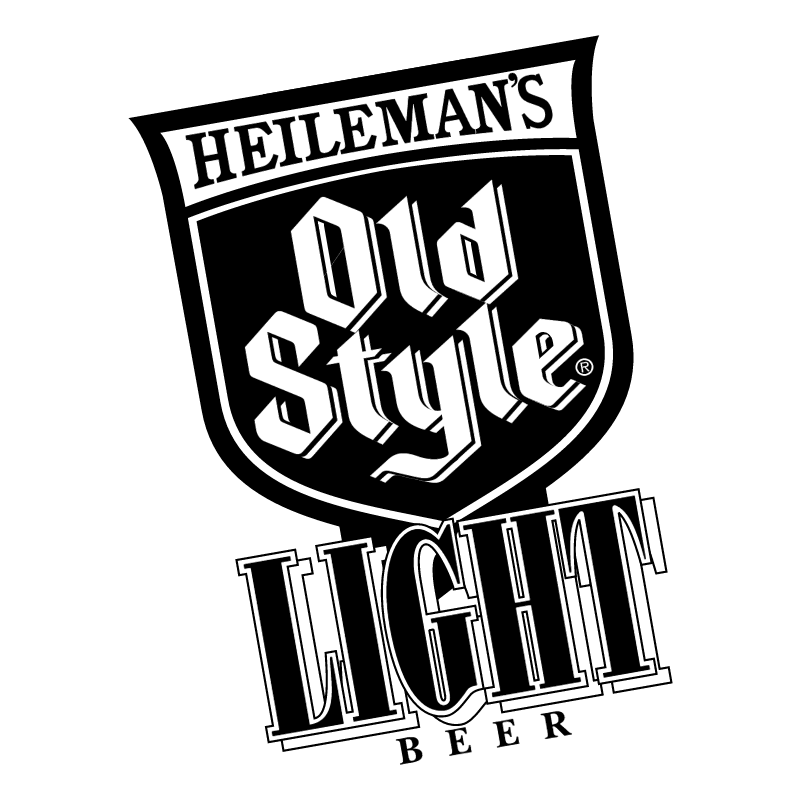 Old Style Light vector