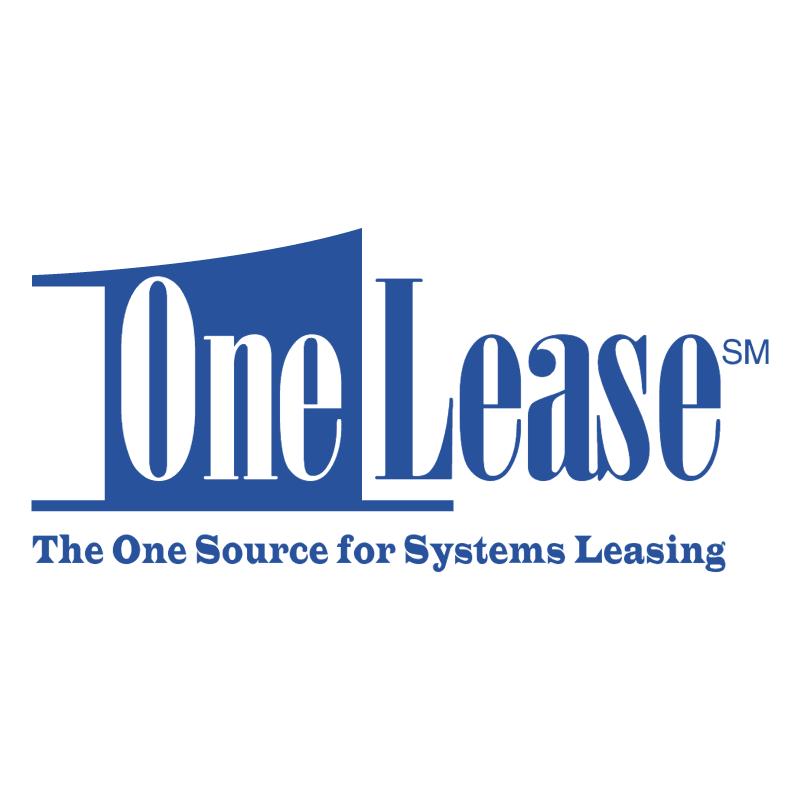 OneLease vector