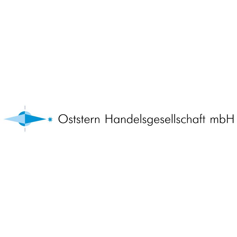 Oststern Handelsgesellschaft vector