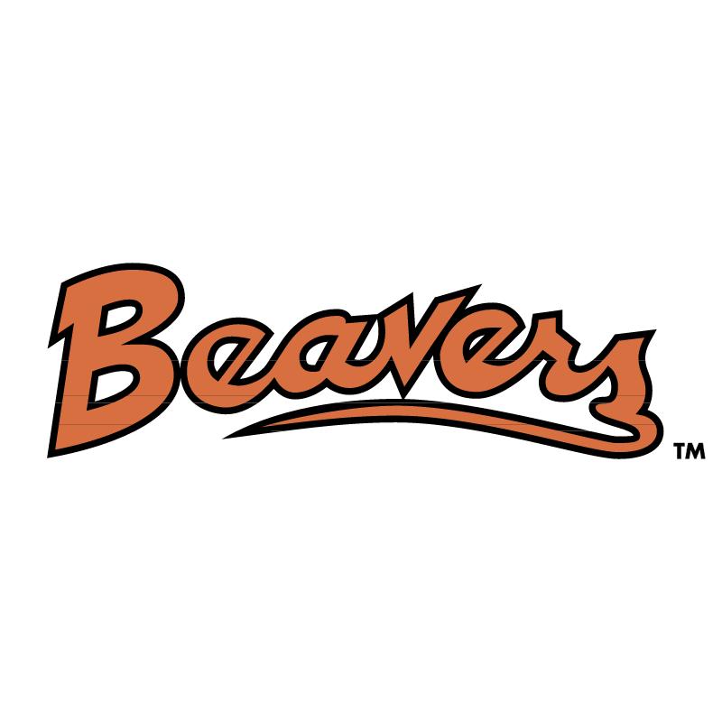 OSU Beavers vector logo
