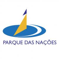 Parque das Nacoes vector