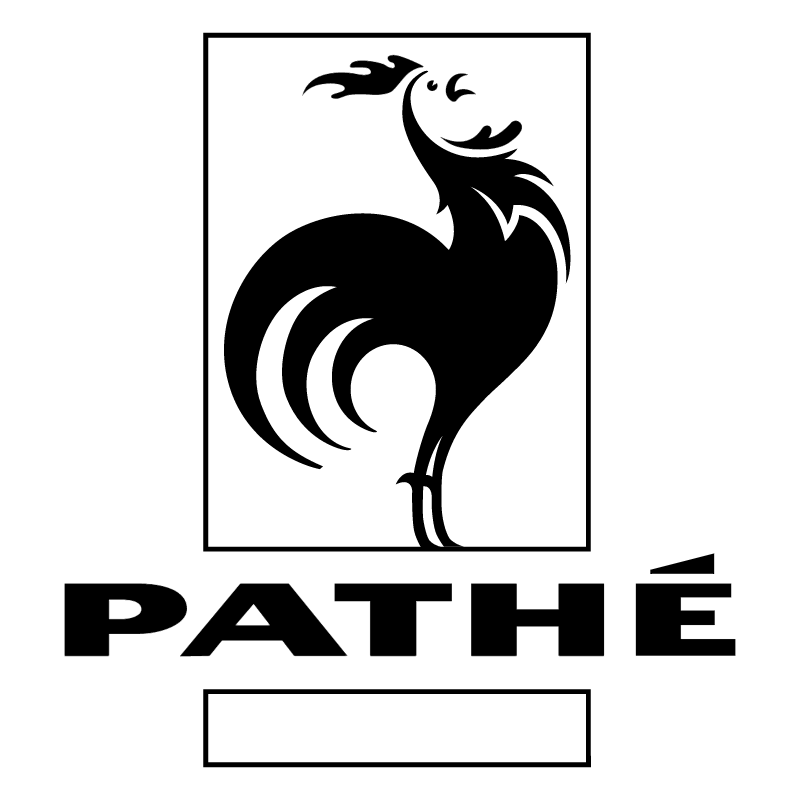 Pathe vector logo