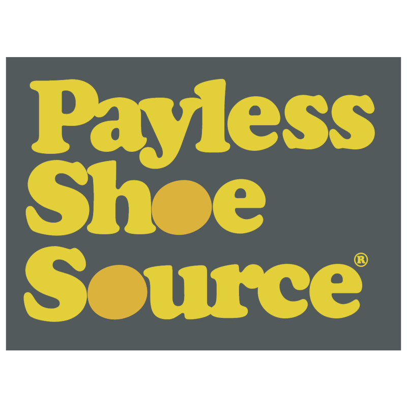 Payless ShoeSource vector