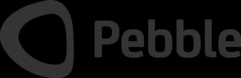 Pebble io vector