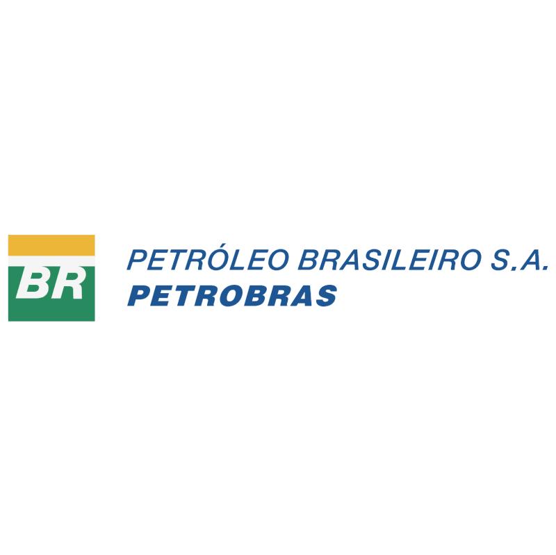 Petrobras vector logo