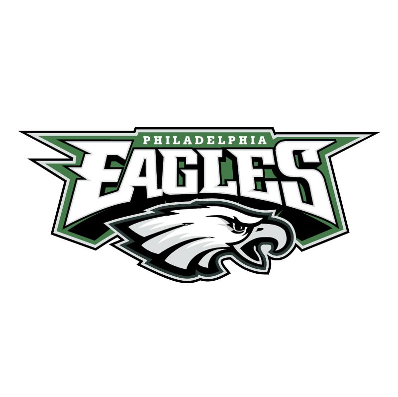 Philadelphia Eagles vector