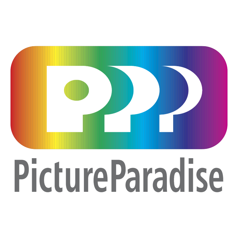 Picture Paradise vector