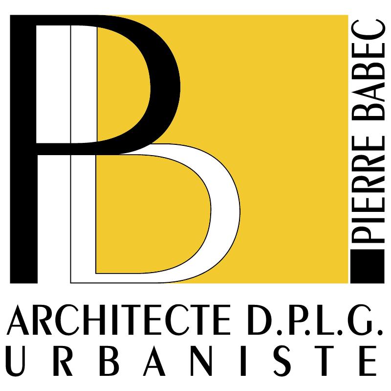 Pierre Babec vector