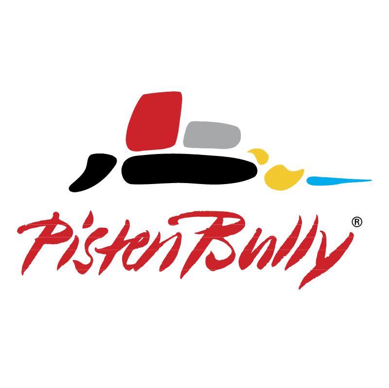 Pistenbully vector
