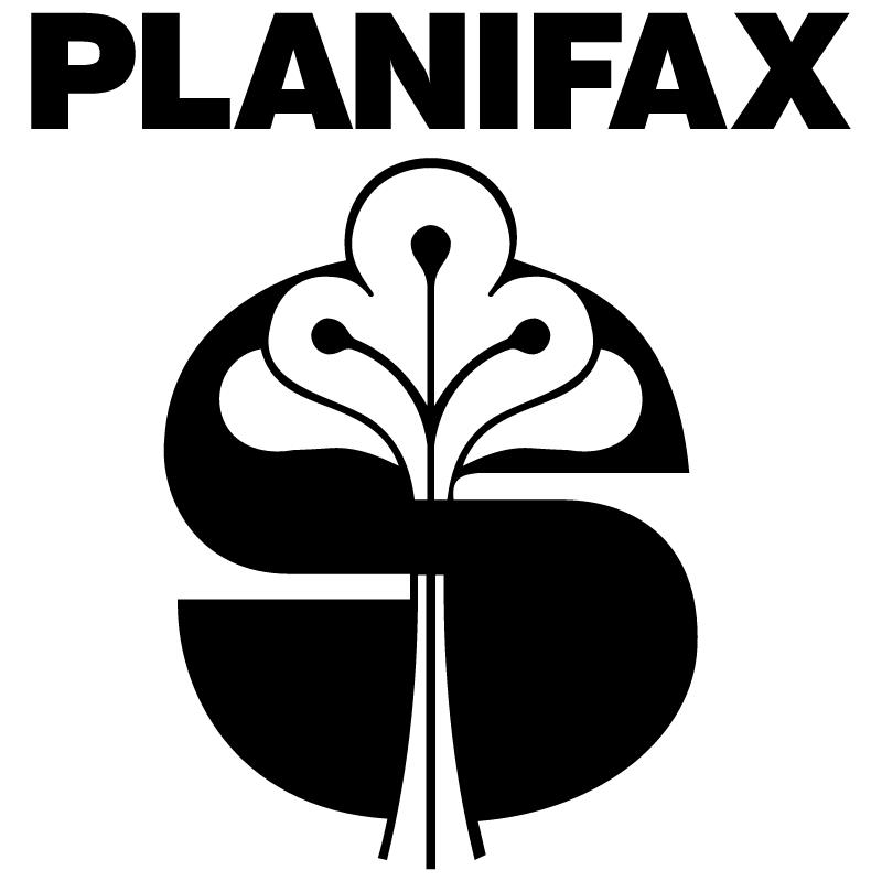 Planifax vector
