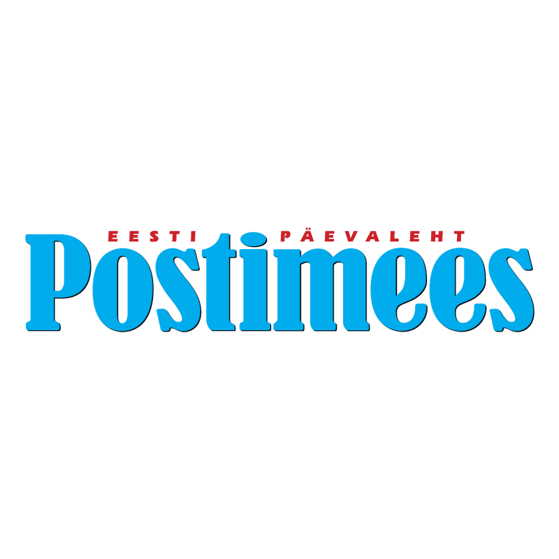 Postimees vector
