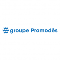 Promodes Groupe vector