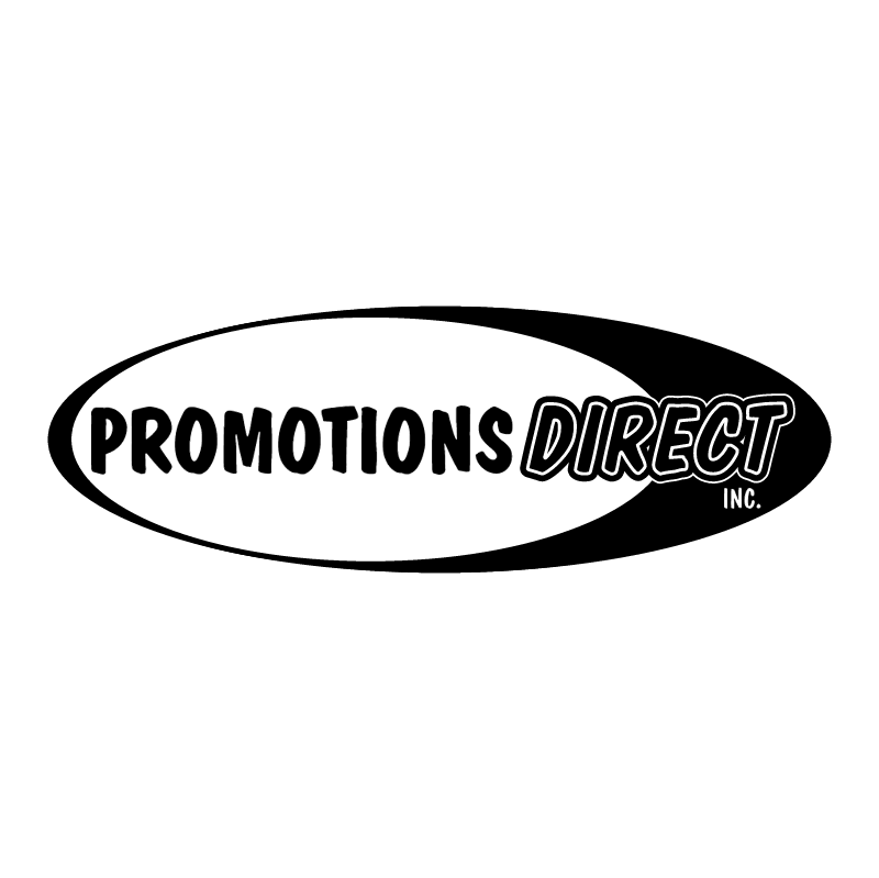 Promotions Direct vector