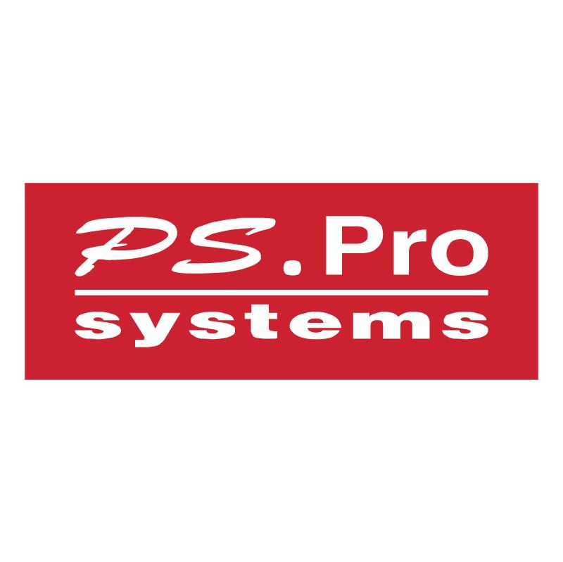 PS Pro vector