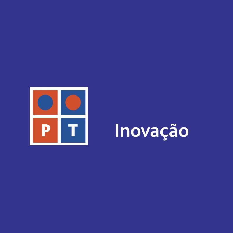PT Inovacao vector logo
