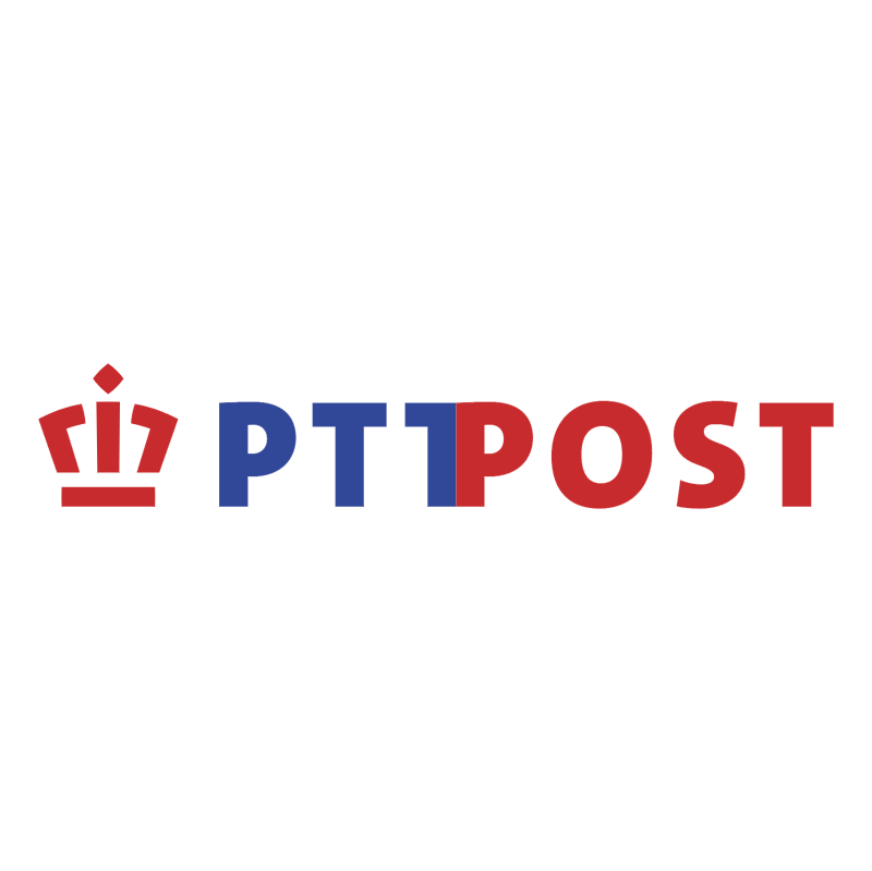 PTT Post vector