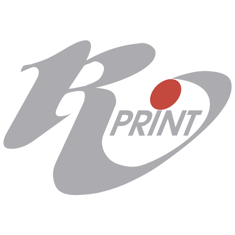 R Pprint vector logo