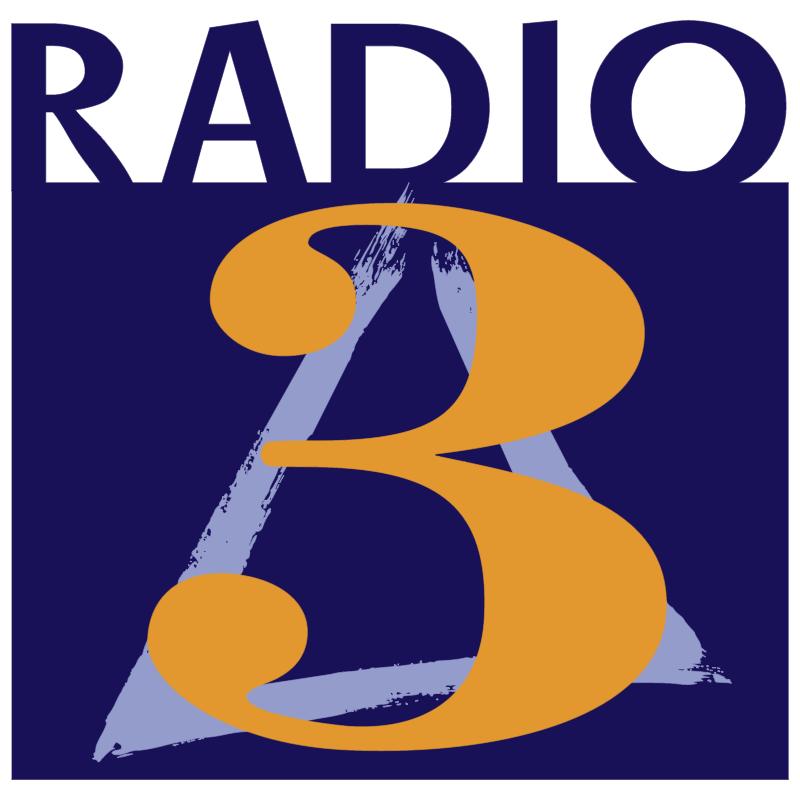 Radio 3 vector
