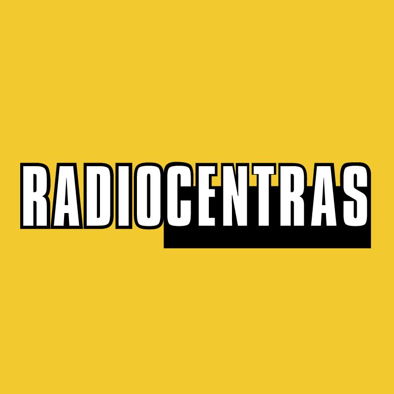 RadioCentras vector