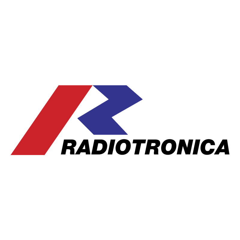 Radiotronica vector