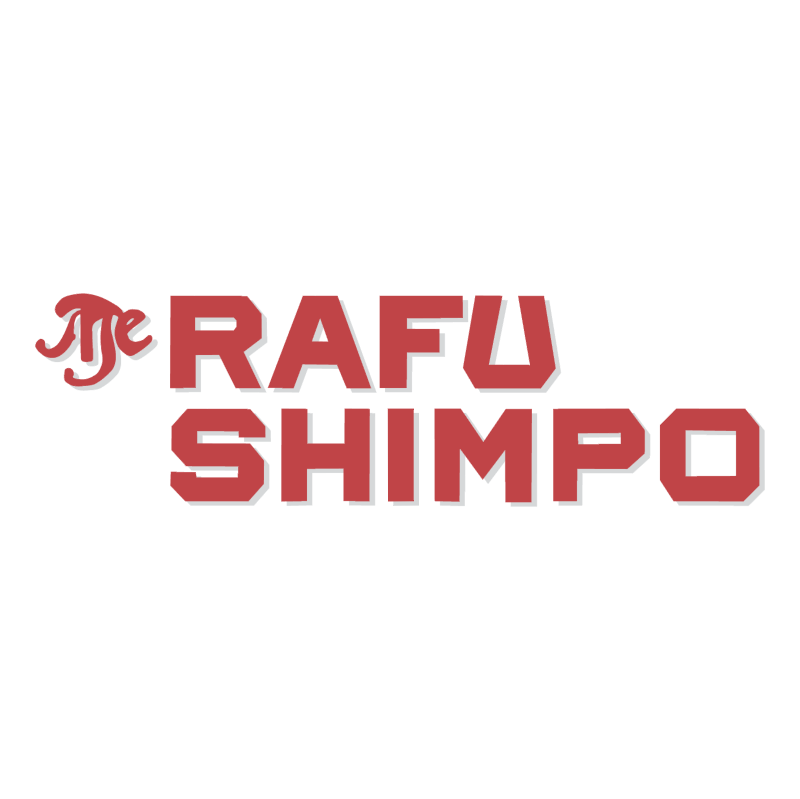 Rafu Shimpo vector