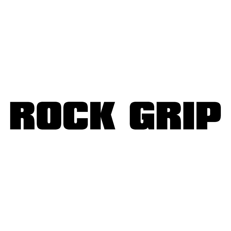Rock Grip vector