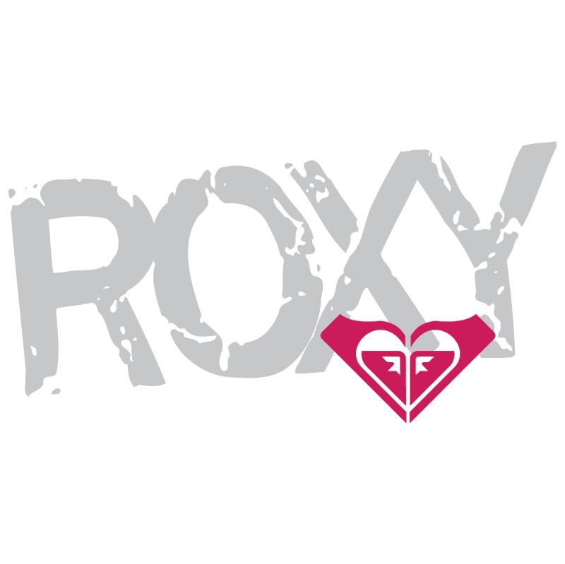 Roxy vector