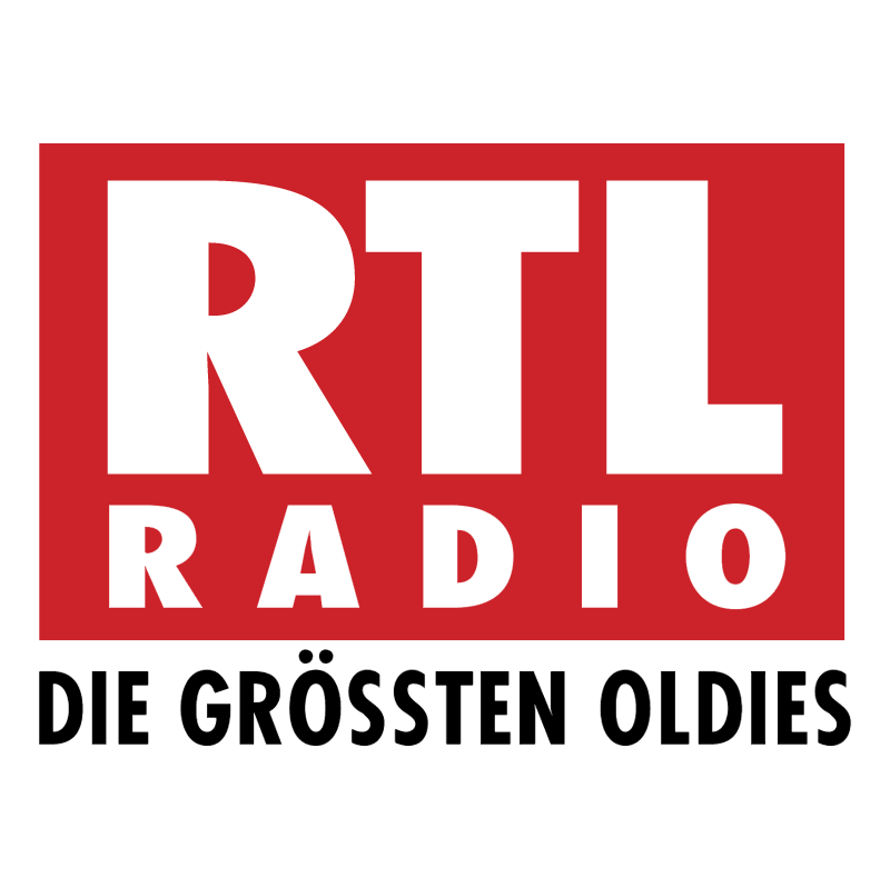 RTL Radio vector