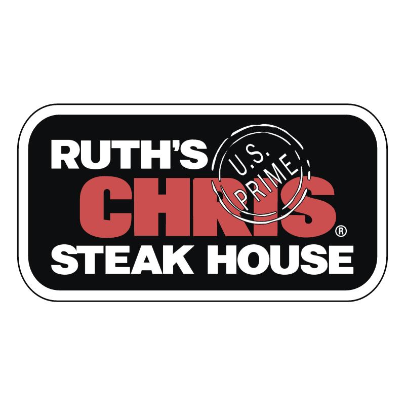 Ruth's Chris Steak House vector