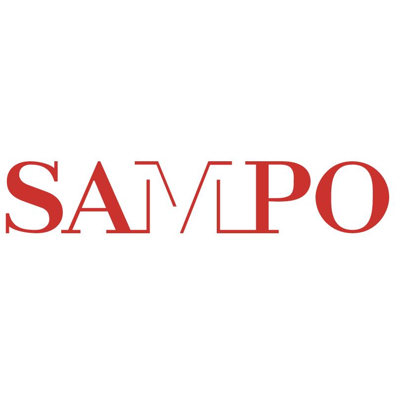 Sampo vector logo