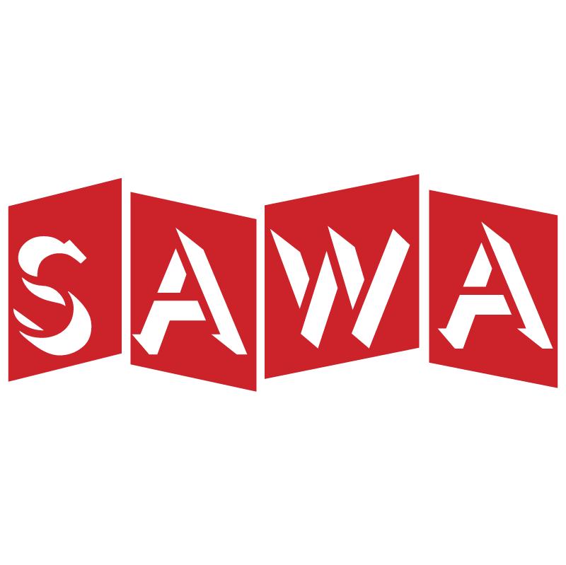 Sawa vector