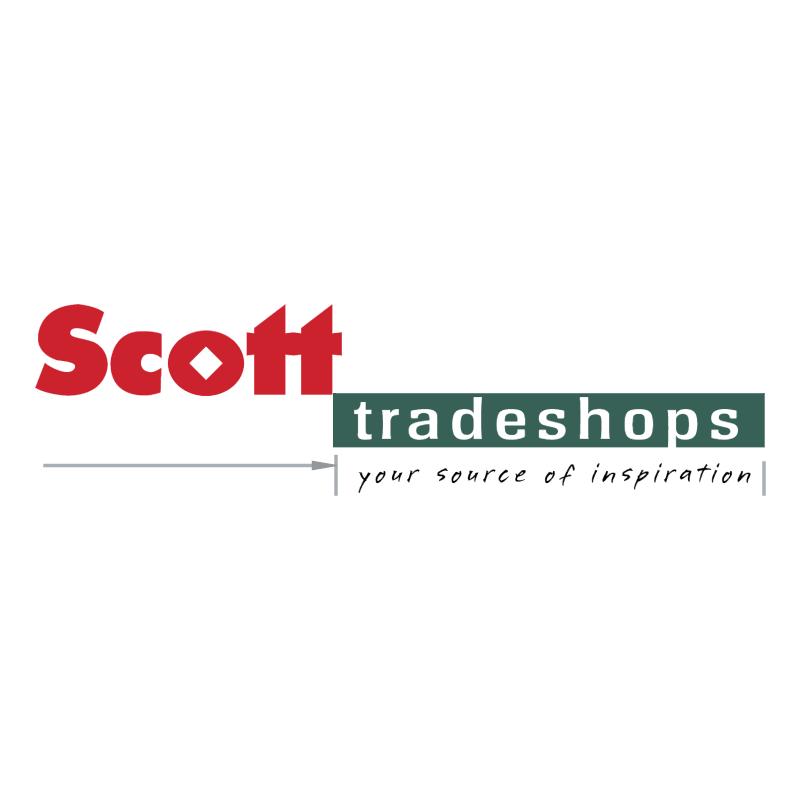 Scott Tradeshops vector